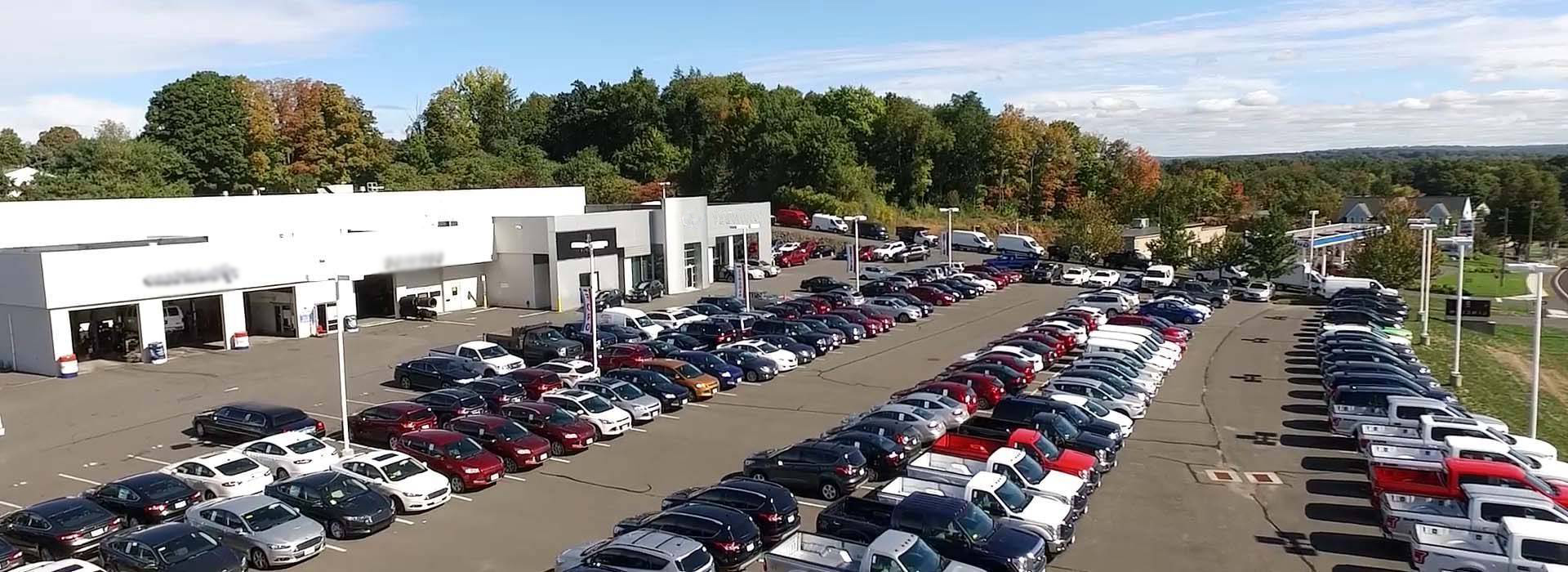 Electronic processing for auto dealership paperwork