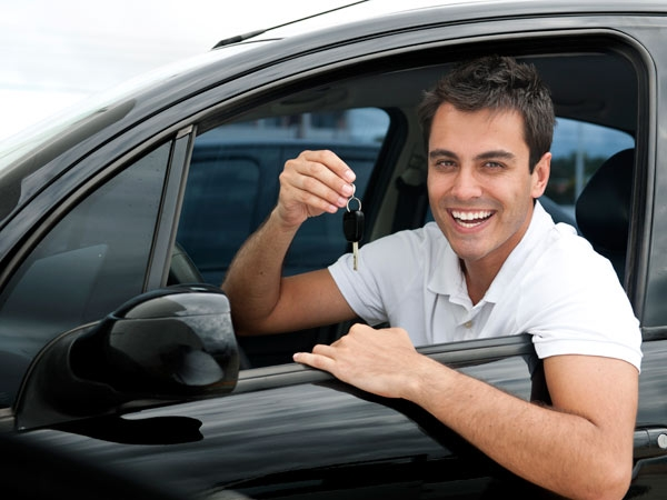 Buying a car in Pennsylvania from a private owner