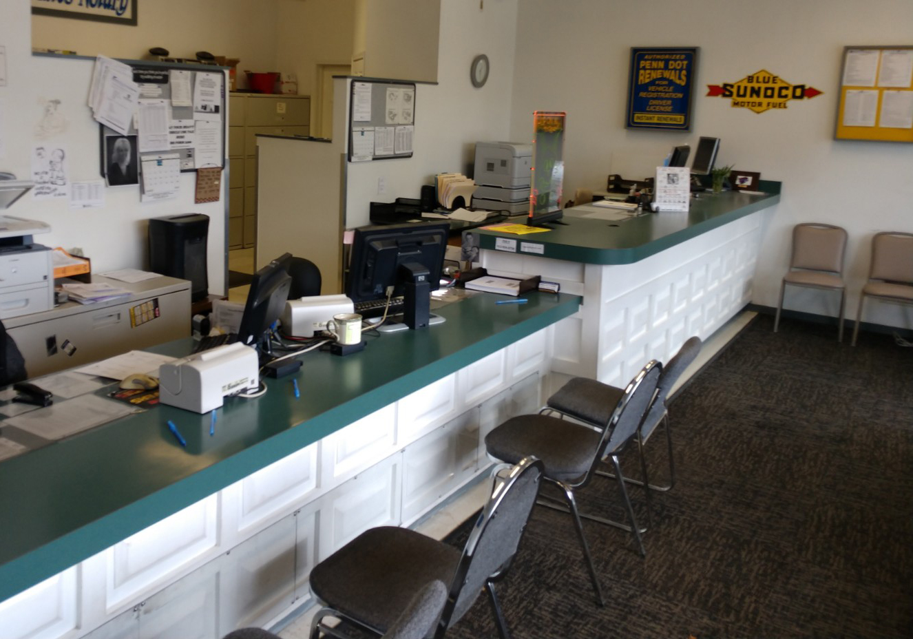 Monroeville Notary, Vehiicle and LIcense Center
